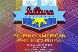 4th annual Kultura Festival: Filipino-American Food & Arts Festival in Chicago