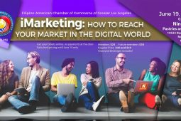 iMarketing: How to reach your market in the digital world