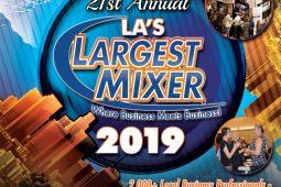Largest Mixer 2019