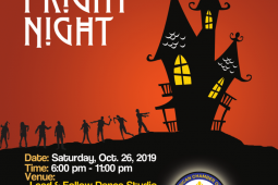 FACC Tri-County Halloween Party
