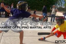 Way of The Stick & Blade 2019
