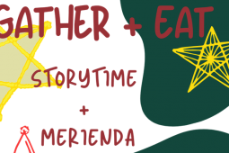 Storytime + Merienda